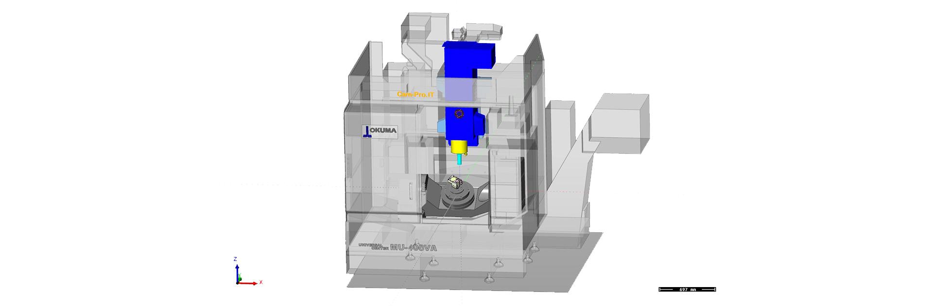 Nik system progettazione attrezzature cad 3d e for Programmi progettazione 3d
